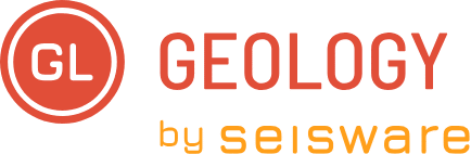 Geology by SeisWare product logo