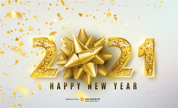 Happy New Year from SeisWare