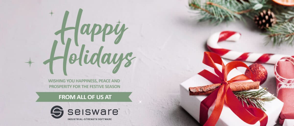 Happy Holiday from SeisWare